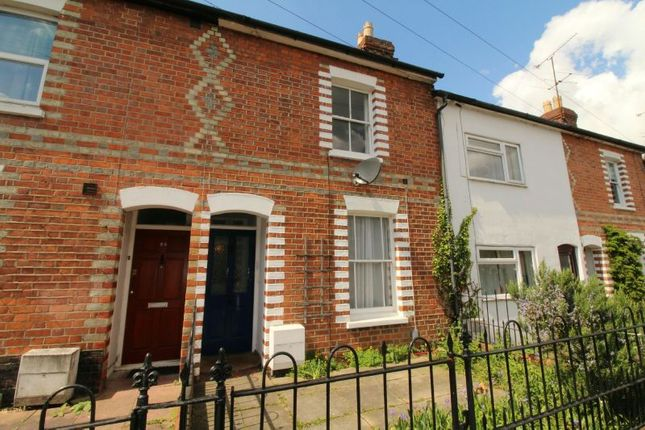 3 bed terraced house for sale in Donnington Gardens, Reading