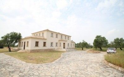 Thumbnail Villa for sale in Marratxi, Balearic Islands, Spain