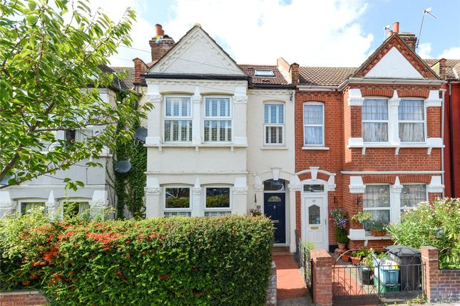 Thumbnail Terraced house for sale in Hunter Road, Thornton Heath