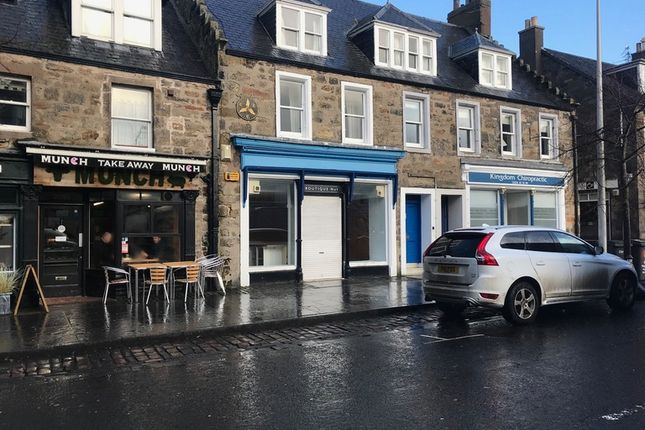 Thumbnail Retail premises to let in Thistle Lane, South Street, St. Andrews