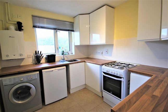 Thumbnail Flat to rent in Lyford Close, Drayton, Abingdon