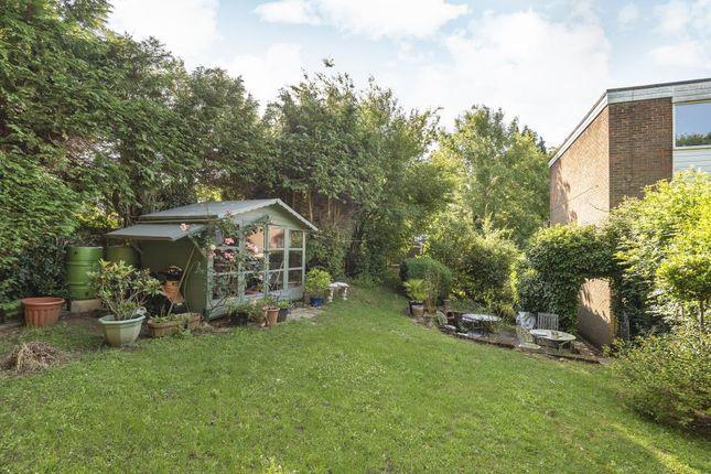 Garden of Chesham, Buckinghamshire HP5