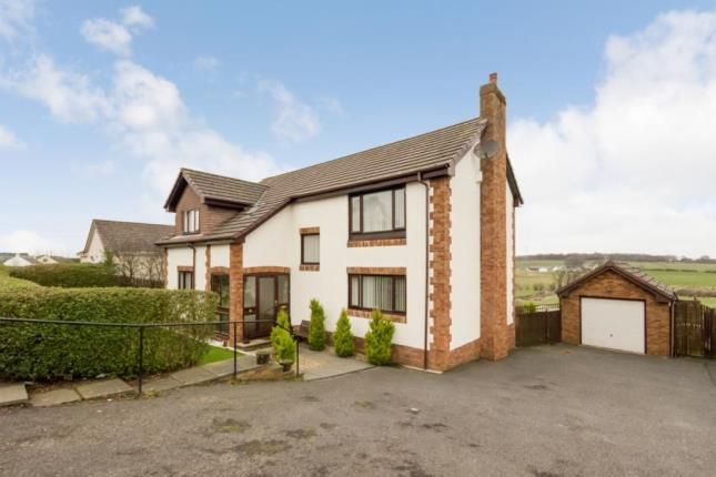 Thumbnail Detached house for sale in Hillhead, Coylton, Ayr, South Ayrshire