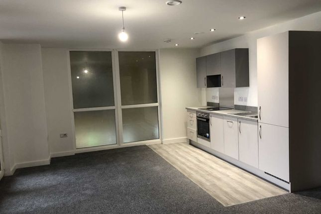 Studio to rent in Adelphi Wharf 2, Salford M3