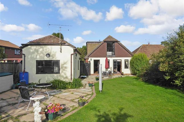 Thumbnail Detached house for sale in Blean Common, Blean, Canterbury, Kent