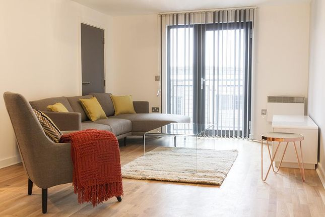 3 bed flat for sale in Life Building, 99 Greenheys Lane West, Manchester