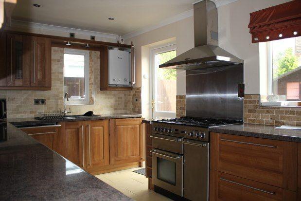 Thumbnail Property to rent in Coed Fedwen, Swansea