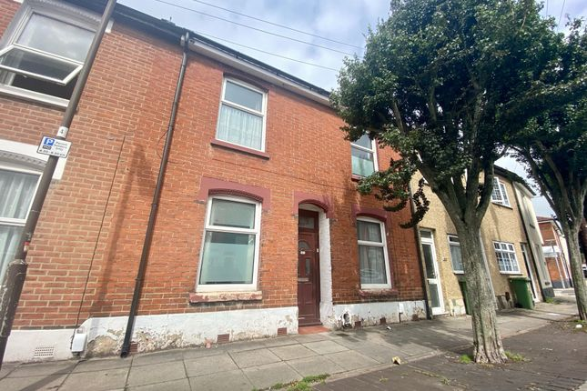Thumbnail Property to rent in Oxford Road, Southsea