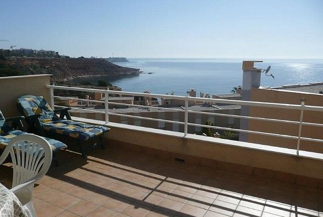 3 bed apartment for sale in Campoamor, Alicante, Spain