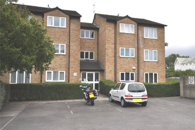 Flat for sale in Amber Court, Colbourne Street, Swindon, Wiltshire