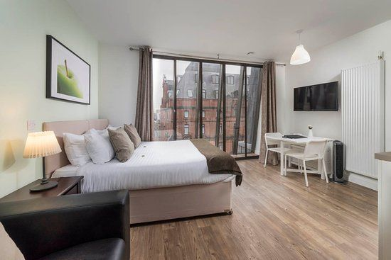 Thumbnail Flat for sale in Liverpool Hotel Rooms, Hatton Garden, Liverpool