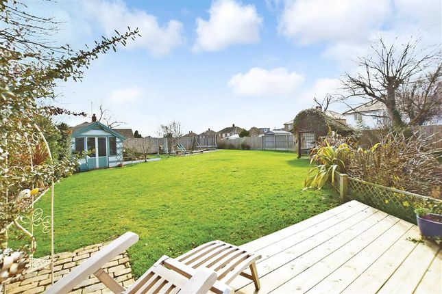 Thumbnail Detached house for sale in St. Swithins Road, Whitstable, Kent