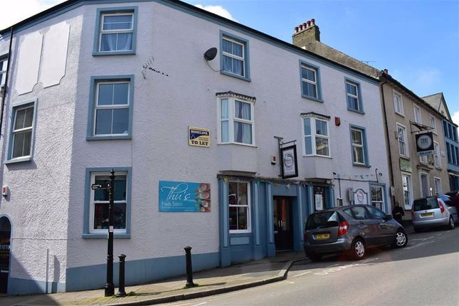 Thumbnail Restaurant/cafe to let in Market Square, Narberth, Pembrokeshire