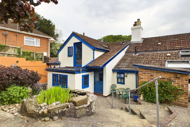 Thumbnail Semi-detached house for sale in The Stenders, Mitcheldean, Gloucestershire