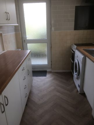 Kitchen of Crossway, Plympton PL7