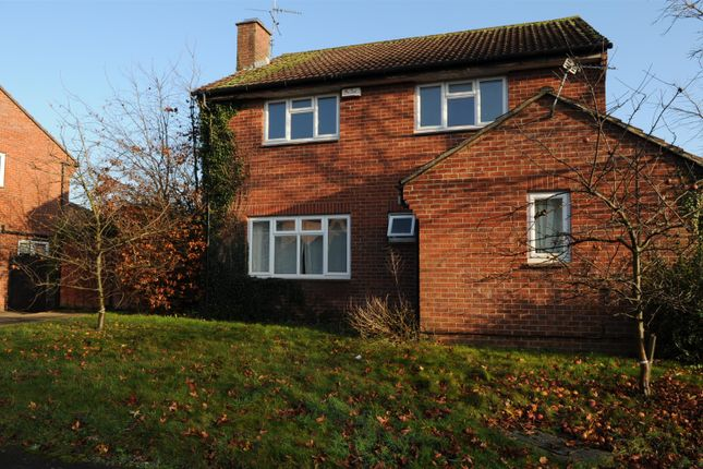 Thumbnail Detached house for sale in Long Beach Road, Longwell Green, Bristol