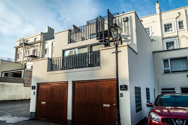 Flat for sale in Western Terrace, The Park, Nottingham