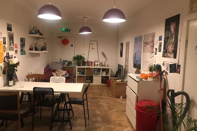 Thumbnail Shared accommodation to rent in Seven Sisters Road, London