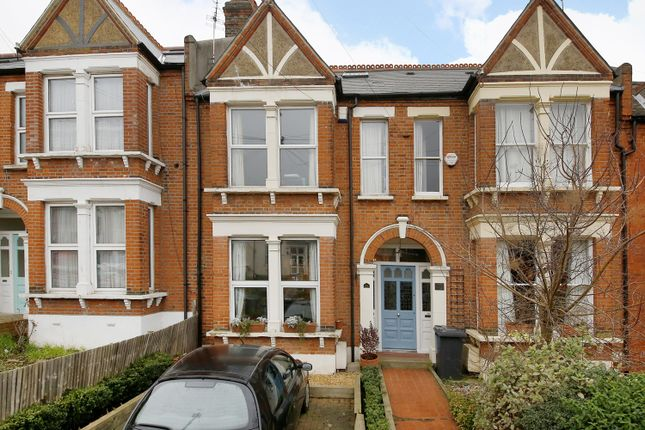 Thumbnail Terraced house for sale in Montem Road, Forest Hill
