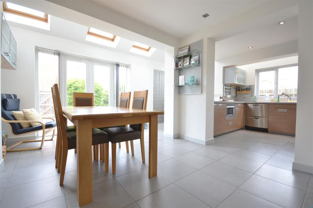 Thumbnail Detached house for sale in Churchill Close, Ettington, Stratford Upon Avon