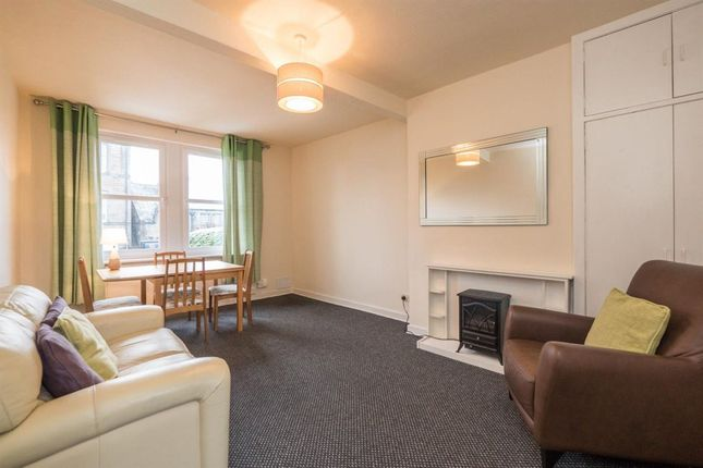 Thumbnail Flat to rent in Corstorphine High St, Corstorphine