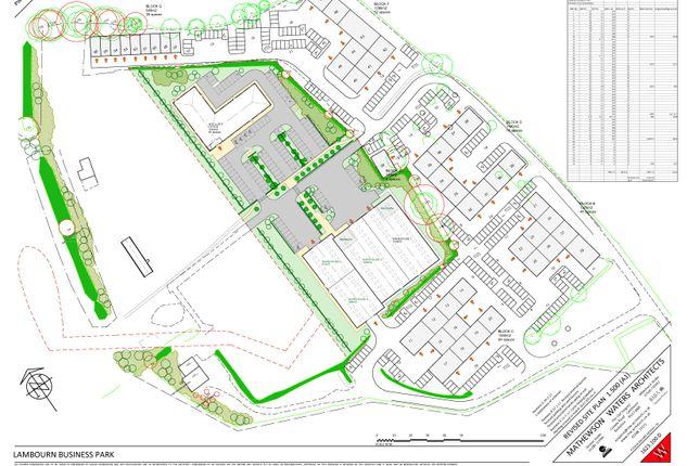 Thumbnail Industrial to let in Lambourn Business Park, Lambourn Woodlands, Lambourn