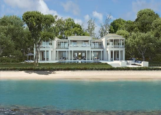 Thumbnail Detached house for sale in St James, Barbados, Barbados