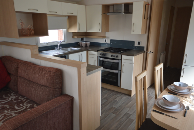With Modern Fittings And Ample Storage Space. It Also Comprises Of A Twin Bedroom