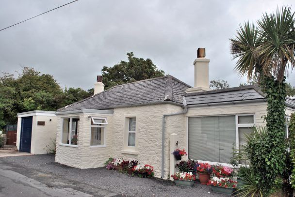 Thumbnail Property for sale in Dhoor, Ramsey, Isle Of Man