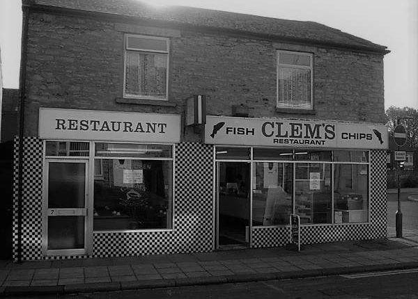 Thumbnail Restaurant/cafe for sale in 7 Albert Street, Shildon