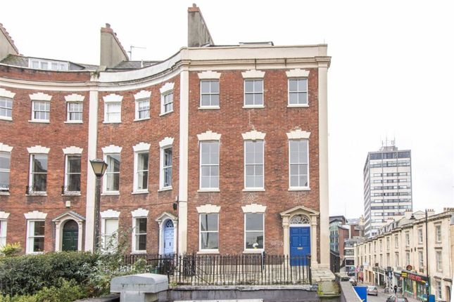Thumbnail Flat for sale in Berkeley Crescent, Clifton, Bristol