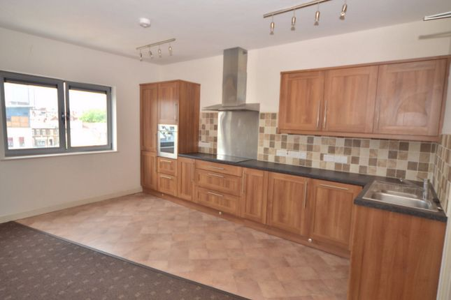 Thumbnail Flat for sale in Biscop House, Villiers Street, City Centre, Sunderland, Tyne & Wear