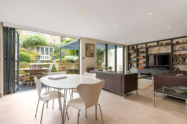 Thumbnail Terraced house for sale in Mortimer Road, Islington, London