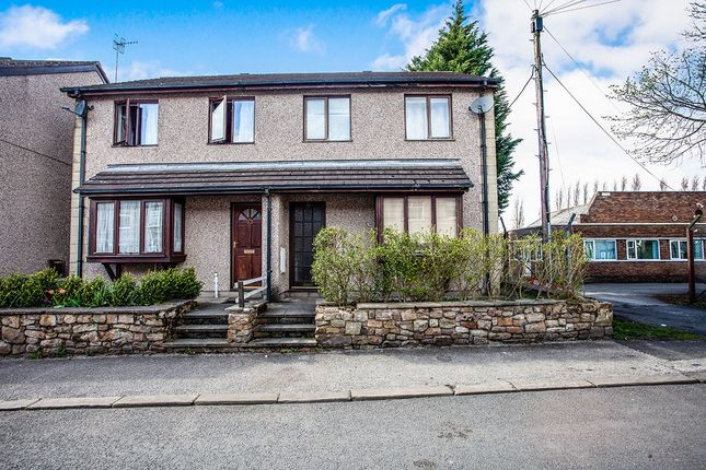 3 bed semi-detached house for sale in Willow Lane, Lancaster