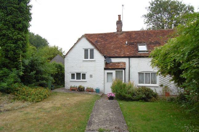 Thumbnail Cottage to rent in Brook Street, Sutton Courtenay, Abingdon
