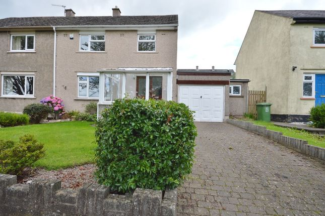 Thumbnail Semi-detached house to rent in Folly Lane, Penrith