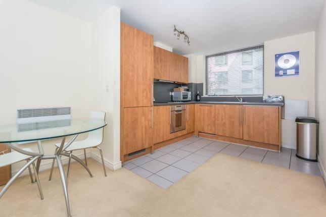 Kitchen Area of Centenary Plaza, 18 Holliday Street, Birmingham, West Midlands B1