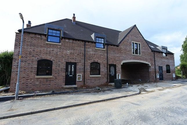 Thumbnail End terrace house for sale in Kingmoor Road, Carlisle