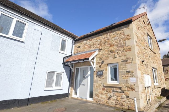 Property for sale in Argyle Street, Alnmouth, Alnwick