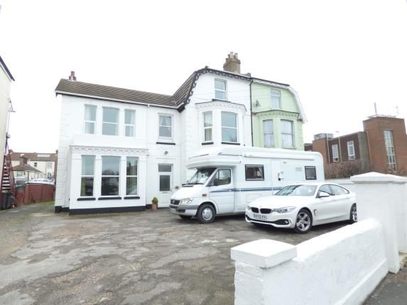 Thumbnail Semi-detached house for sale in Foster Road, Gosport