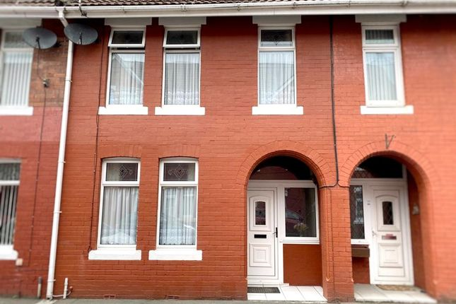 Thumbnail Terraced house for sale in Avon Street, Glynneath, Neath, Neath Port Talbot.
