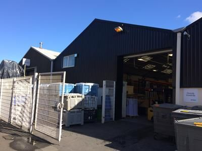 Thumbnail Light industrial for sale in Unit 3 Redhouse Industrial Estate, Middlemore Lane, Aldridge, Walsall