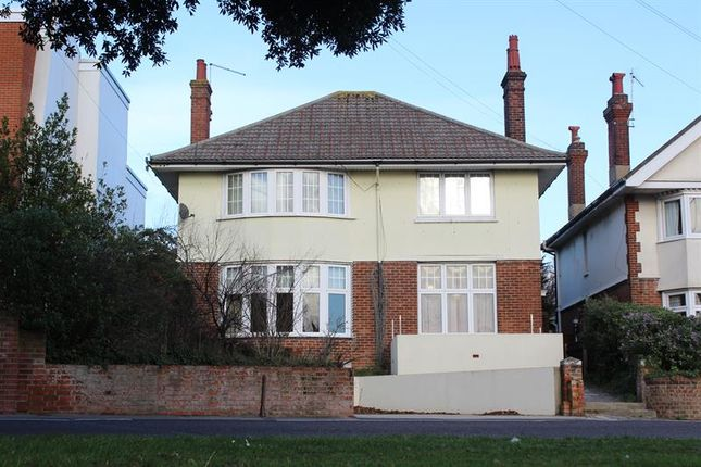 Thumbnail Detached house for sale in Durrell Way, Poole