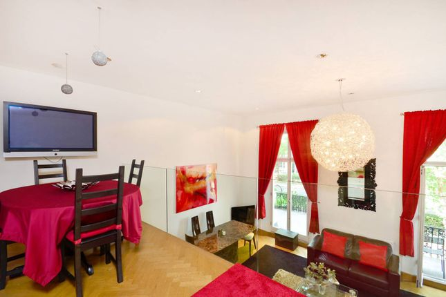 Thumbnail Maisonette for sale in Westbourne Terrace, Bayswater, London