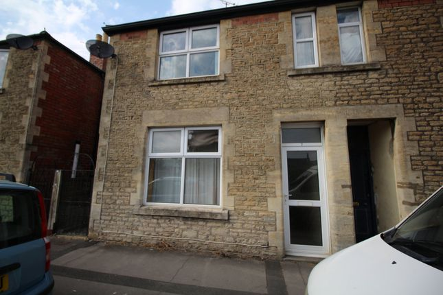 Thumbnail Semi-detached house to rent in Parkfields, Chippenham