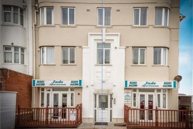 Thumbnail Detached house for sale in Clifton Drive, Blackpool, Lancashire