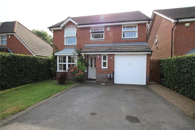 Thumbnail Detached house to rent in Voller Drive, Tilehurst, Reading