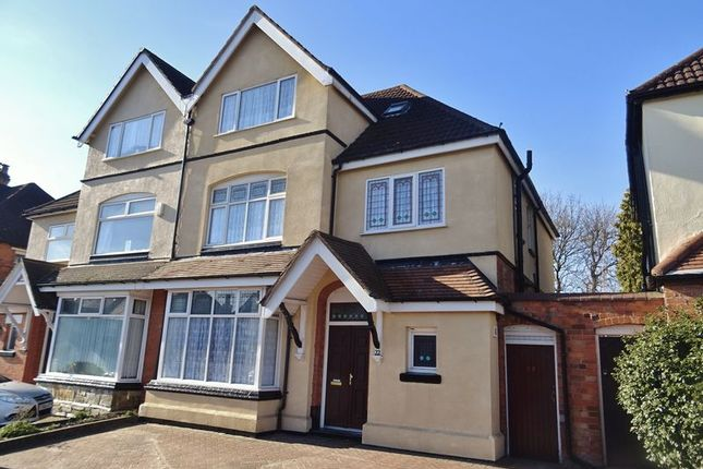 Thumbnail Semi-detached house for sale in Norman Road, Northfield, Birmingham