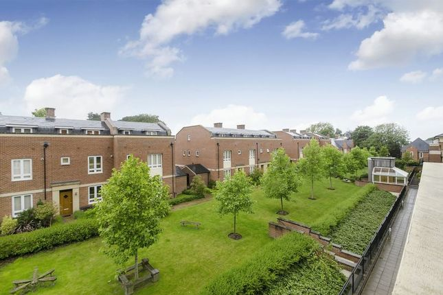 Thumbnail Flat to rent in Fraser Gardens, Winchester