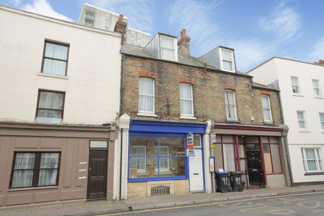 4 bed property for sale in King Street, Ramsgate
